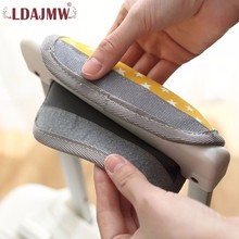 LDAJMW Elasticated Gloves Trolley Case Handle Suitcase Handle Anti - Skid Cover Travel Accessories Luggage Replacement Parts(China)