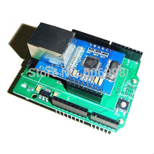 W5500 Ethernet Network Module Development Board SPI To Ethernet Hardware TCP/IP Super W5100 For Arduino