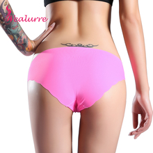 Wealurre Briefs for Women Underwear cute Comfortable Panties female Invisible Non-trace Seamless Pant Girls Sexy Soft Lingerie(China)
