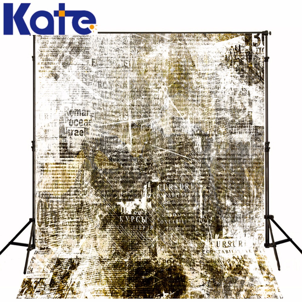 Kate 5x7ft Retro Brick Wall Backdrops Fotografia Washable Background Photography Kids Microfiber Photo-Backdrop <br>
