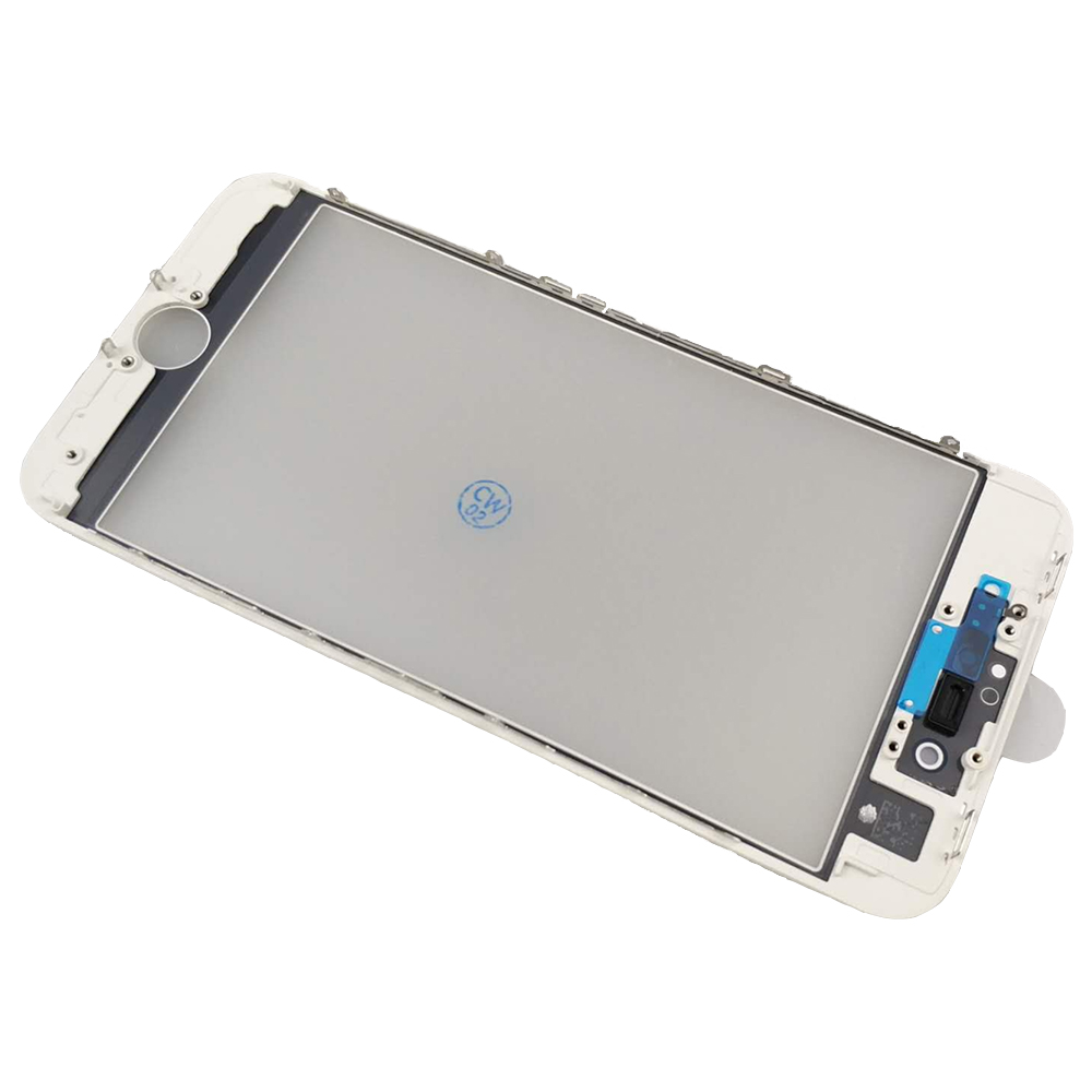 Original glass with frame for iphone (1)