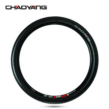 Chaoyang H-5183 Tit Formula Rubber Steel Wire 26*1.95cm Bicycle Tire 30TPI Thin Edge Advanced Mountain Bike Tyre Bicycle Parts
