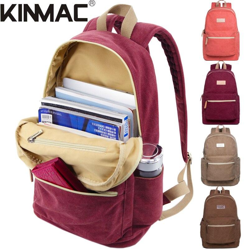 13  Laptop backpack bag Fashion School Business Bag Shockproof Canvas Computer backpacks bags Unique 13 15 Women Retro Bags<br><br>Aliexpress