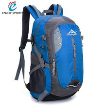 Men Women Outdoor Waterproof Military Tactic Backpack Climbing Camping Hiking Backpacks Mountaineering Computor Bag 35L