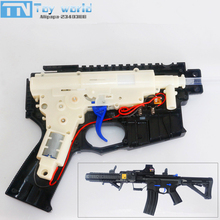 The replacement gear boxes for M4 Kriss Vectors Automatic Gel Ball toy Gun Water Bullet toy guns