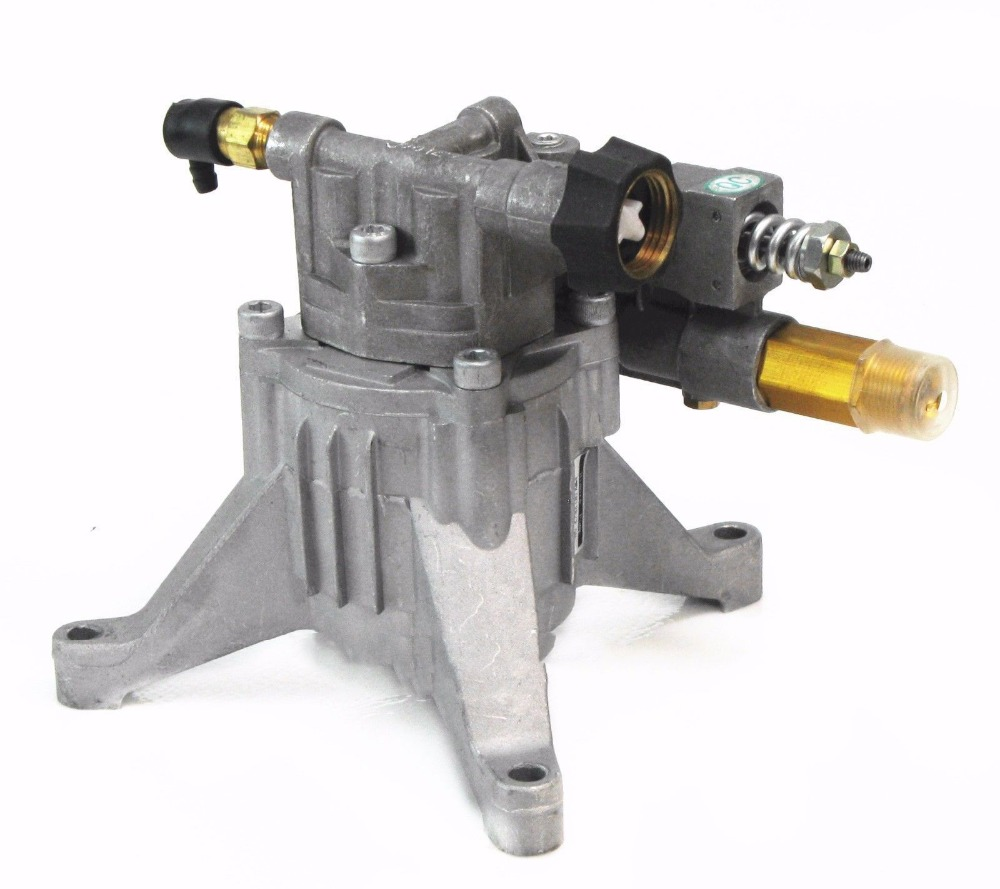 Power Pressure Washer Water Pump 2800PSI For Black Max BM80913 BM80919 PS8094322