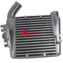 Great Top Mount Intercooler FOR Nissan Patrol Diesel GU 3.0L ZD30 DI Turbo Diese Aluminium Automobile Engines Cooling System