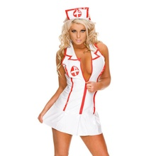 Buy Lady Uniforms Cosplay Sexo Erotic Apparel Nurses Sexy Lingeries Body Suit Porn Erotic Lingerie Ropa Erotic