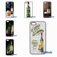 For Samsung Galaxy 2015 2016 J1 J2 J3 J5 J7 A3 A5 A7 A8 A9 Pro Jameson Irish Whiskey limited edition Case Cover