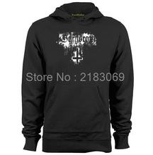 Gorgoroth Band Cross Logo Mens & Womens Cool Custom Hoodies Sweatshirts(China)