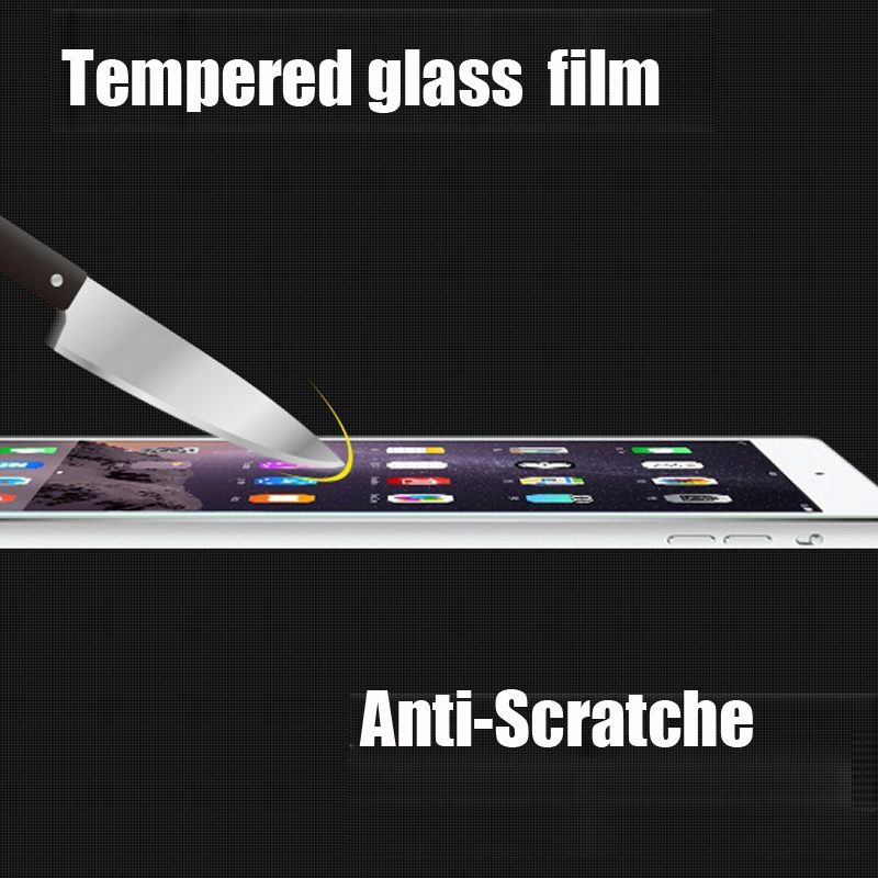 XSKEMP For Samsung Galaxy Tab 4 7.0 T230 T231 T235 9H No Fingerprint Tempered Glass 0.3mm Clear Screen Protector Protective Film