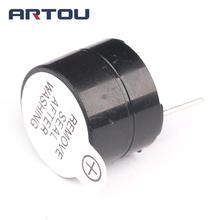 20PCS 12V 12MM*9.5MM Buzzer Tone Alarm Ringer Active Buzzer Electronic Components(China)