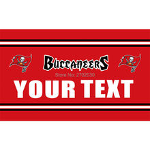You Text Tampa Bay Buccaneers Flag Banners Football Team Flags 3x5 Ft Super Bowl World Champions Banner World Series Custom(China)