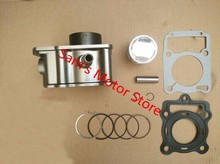LIFAN LF150 Water Cooling Cooled Motorcycle Engine Cylinder With Piston Kits