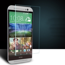Tempered Glass HTC Desire 626 626G 610 616 620 620G 816 816G 820 826 One M7 M8 M9 Premium 0.26mm Screen Protector cover Film