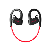 Dacom P10 IPX7 waterproof running ear headset stereo sport earphone wireless bluetooth headphone for phone consumer electronics(China)