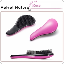 Tangle Teaser comb hot fashion magic TT  brushes detangler various colors easy for hair styling comb for hair massage
