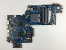 Free shipping, H000042260 for Toshiba Satellite S870 S875 L870 L875 Intel Motherboard, All functions fully Tested !!!