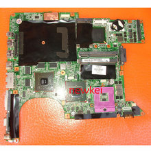 461069-001 447983-001 Laptop motherboard for hp DV9000 DV9500 DV9700 for intel PM965 g86-771-A2,fully tested