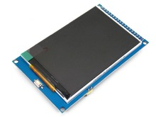 3.2 inch TFT LCD screen module Ultra HD 320X480 for Arduino MEGA 2560 R3 Board