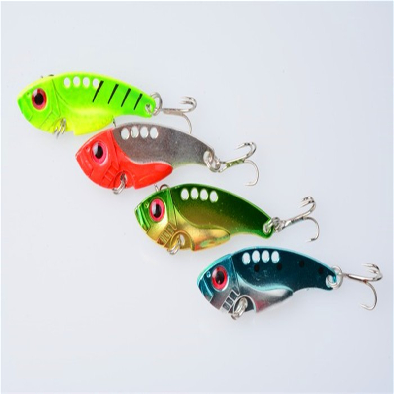 2017 New Arrival High Quality Metal 3D Eye Lure Bait Hook Bait Lead Bionic Bait Fishing Lure For Fishing Tackle Accessories !!!!<br><br>Aliexpress