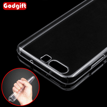 GodGift Huawei P10 Case Transparent Huawei P10 Lite Case TPU Soft Cover Phone Case For Huawei P10 Plus Back Cover P 10 Lite Case