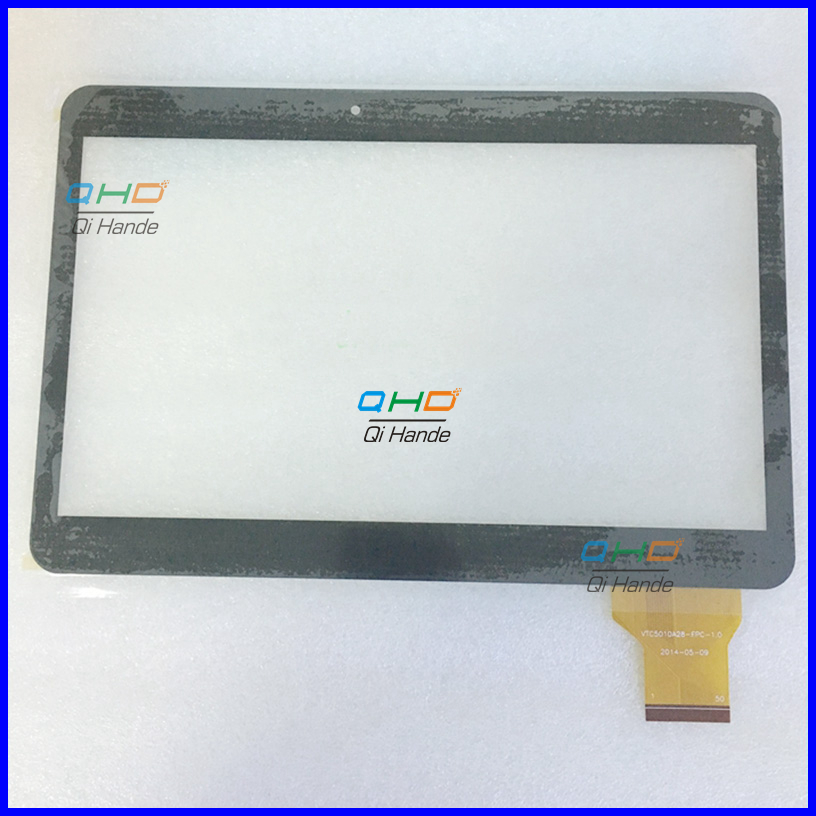 10.1 inch Tablet PC handwriting screen Panel Digitizer Replacement Parts vtc5010A28-FPC-1.0 touch screen Free Shipping<br><br>Aliexpress