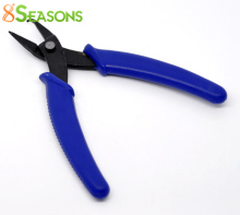 8SEASONS Split Ring Opener Pliers Beading Jewelry Tool Nipper Hand Tools 13.5cm (B08984)
