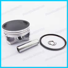 YX150 160 Piston Kit 60mm For YX 150cc 160cc Pit Dirt Bikes Motorcycle  SDG GPX YCF