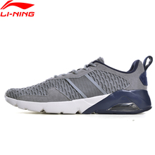 Buy Li-Ning Men Sports Life Walking Shoes Wearable Anti-Slippery LiNing Comfort Sport Shoes Breathable Sneakers GLKN027 YXB168 for $43.99 in AliExpress store