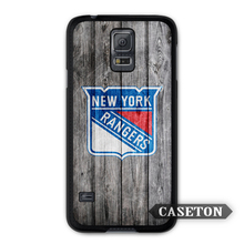 New York Rangers Football Case For Galaxy S7 S6 Edge Plus S5 S4 Active S3 mini Win Note 5 4 3 A7 A5 Core 2 Ace 4 3 Mega