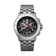 Luminox XA.9241.M Air series Swiss military watch sports waterproof male watch(China)