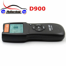 New Release Code Reader D900 Auto Scanner Tool D900 CANBUS D 900 EOBD OBD2 Auto Code Reader D900 2016 Version