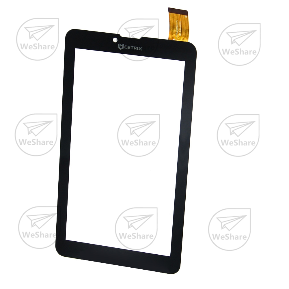 7 inch Touch Screen for Supra M74AG Tablet Glass Panel Sensor Digitizer Replacement Free Shipping Black and White 186*104mm<br><br>Aliexpress
