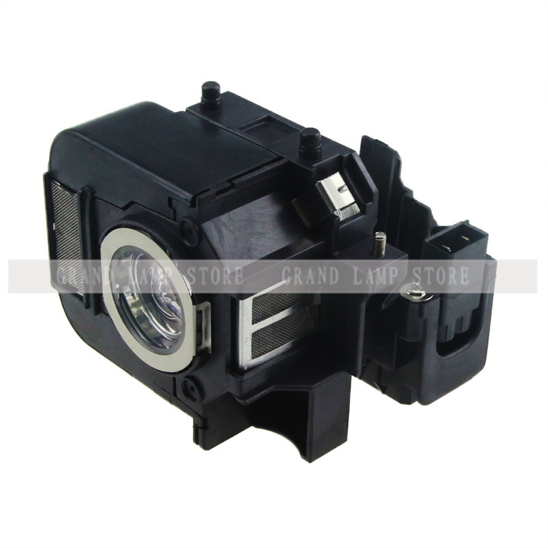 ELPLP50 / V13H010L50 Projector Lamp with housing for epson EMP-825 EMP-84he H295A H296A H297A H353B H353C H354C Projectors<br><br>Aliexpress
