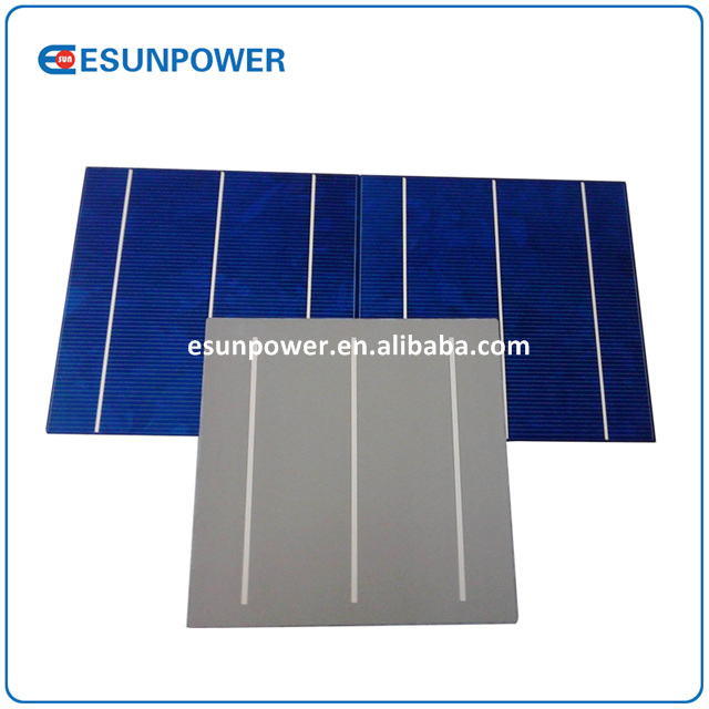 buy 6*6 polycrystaline solar cells for solar panels(China (Mainland))