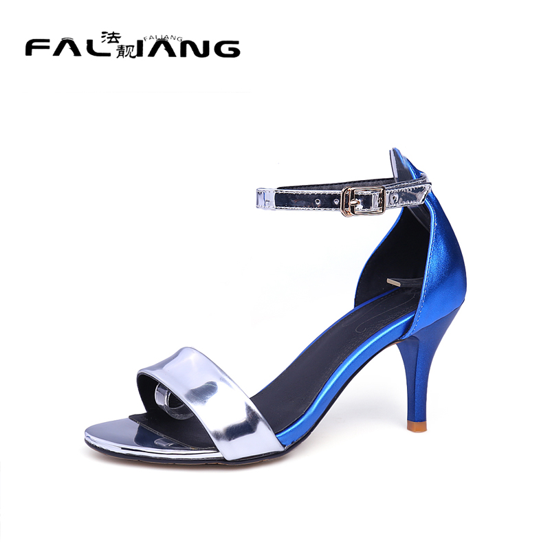 Genuine Leather Big Size 11 12 Buckle Strap Classics Solid Thin Heels women shoes woman ladies womens<br><br>Aliexpress