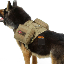 2017 New Arrival SANKER Tactical Dog clothes Pets Clothes For Dogs Outdoor Military Training Short Suit Dog Vest Set M-L