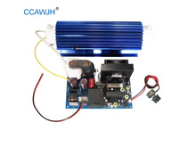 20G Ozone Generator with Both Electrodes Air Cooled Using Air/Oxygen Input Easy to Install + Free Shipping