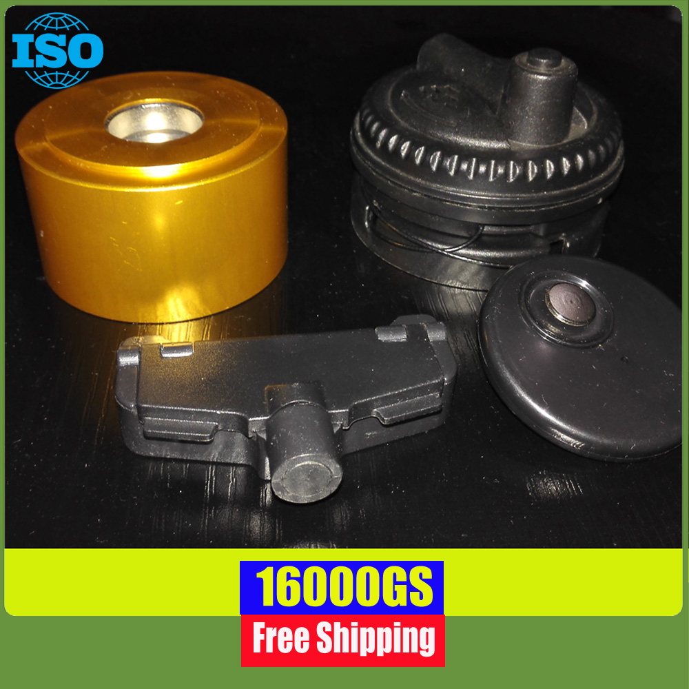 16000GS magnet detacher eas security tag remover checkpoint detacher for eas tag <br>