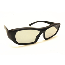 4 Pieces Good Quality 3D passive glasses for home theater cinema IMAX 3D movie