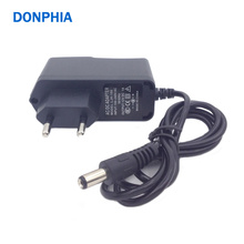Power Supply match for cctv camera  ip camera DC 12V 1A EU plug