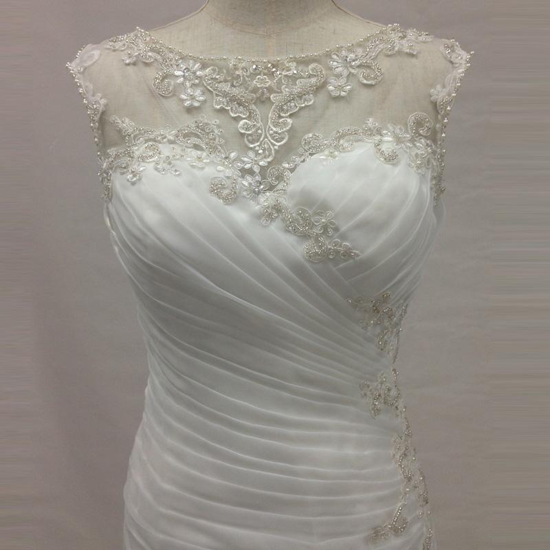 wedding dress plus size 1