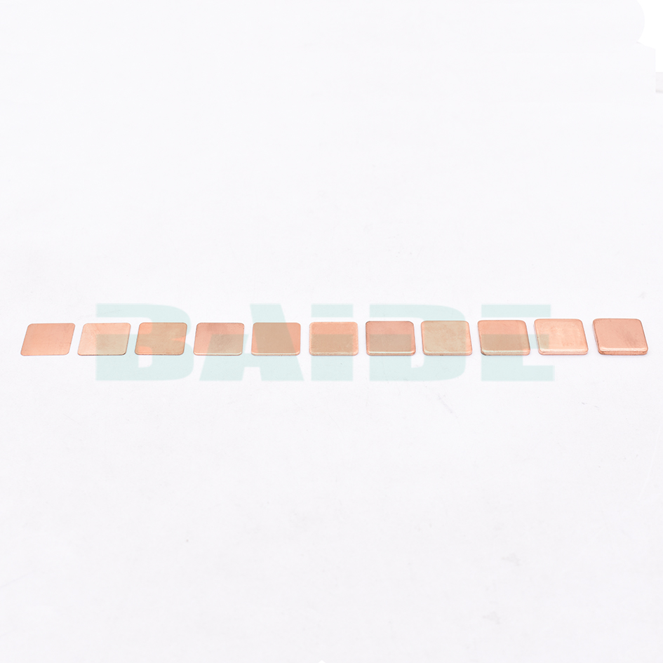 Color: 15 x 15mm, Specification: 0.3mm Tool Parts Copper Sheet Shim Piece Heat Sink 15 x 15mm 20 20mm 0.1//0.3//0.5//0.4//0.6//1.0//1.2//1.5//1.8//2.0mm Thermal Pad For Laptop GPU CPU