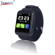Superior Sports Smart Bluetooth Watch GSM Camera Heart Rate Detection For Smartphone August 15