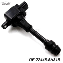 NEW Ignition Coil For Nissan Primera X-Trail Altima 22448-8H315 224488H315