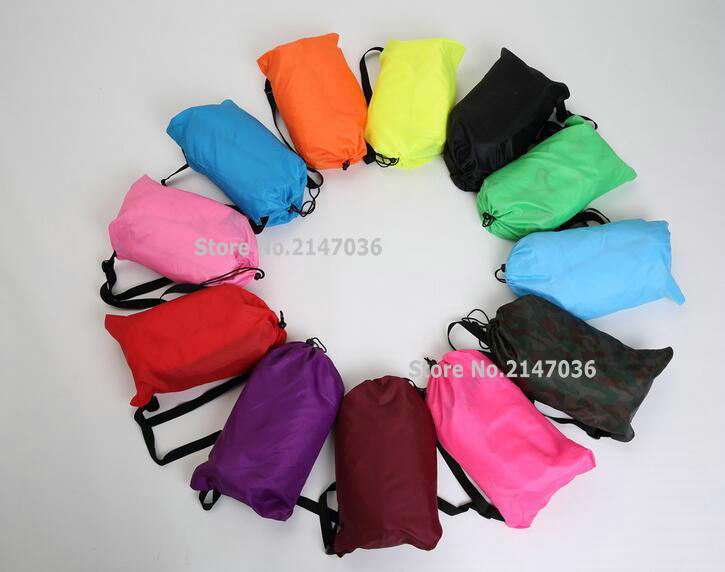 ANTI - LOSE AIR bean bag chair, instant outdoor waterproof adults beanbag sofa , available for many colors<br>
