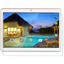 Tempered Screen Glass for 9.6 inch 3G 4G LTE tablet pc Octa core 1280*800 5.0MP 4GB 32GB Android 5.1 Bluetooth GPS tablet