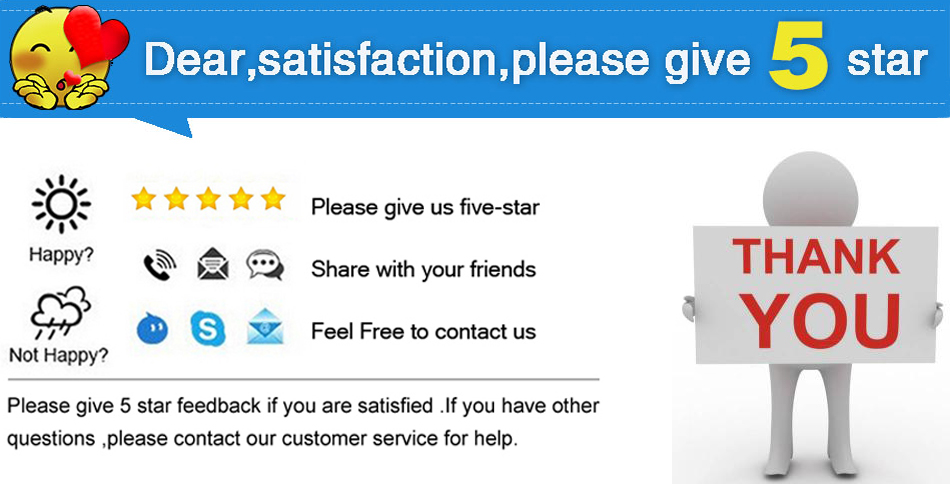 Five-star-high-praise