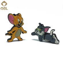 USB flash drive pendrive 128gb usb pen drive flash drive flash usb stick 2.0 3.0 Cartoon Tom and Jerry 4GB 8GB 16GB32GB64GB128GB